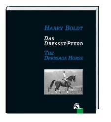 The Dressage Horse: 2nd Edition