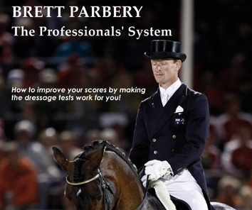 Brett Parbery: The Professionals' System - COMPLETE SET