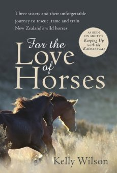 For the Love of Horses (Australian Title)