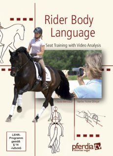 Rider Body Language: Seat Training with Video Analysis (DVD)