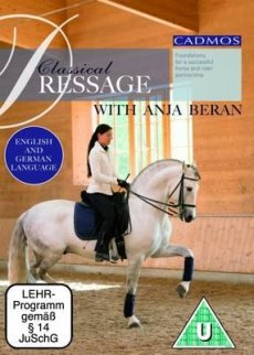 CLASSICAL DRESSAGE WITH ANJA BERAN (DVD)