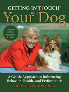 Getting in TTouch with Your Dog (Revised Edition)