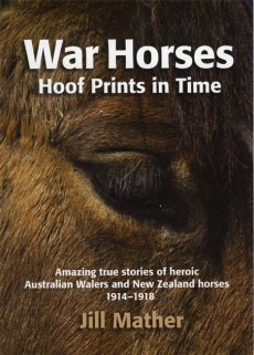 War Horses: Hoof Prints in Time