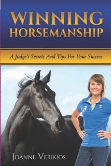 Winning Horsemanship:  Judge's Secrets and Tips for Your Success