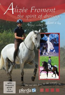 Spirit of Dressage (DVD)  NEW - NOW IN STOCK!