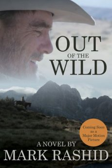 Out of the Wild (Film Tie-In)