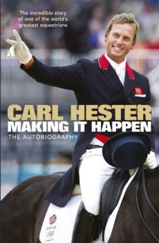 Making it Happen: Autobiography (New Paperback Edition)