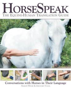 HorseSpeak: Equine-Human Translation Guide