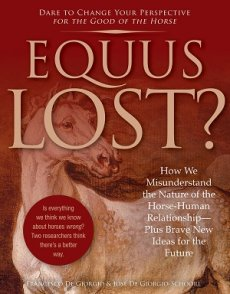 Equus Lost? (NOW IN STOCK)