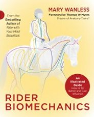 Rider Biomechanics: Illustrated Guide (UK/Australian Edition)