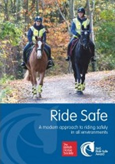 Ride Safe: Modern Approach to Riding Safely in All Environments