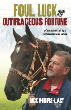 Foul Luck and Outrageous Fortune (Australian Title)