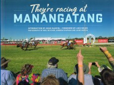 They're Racing at Manangatang