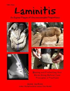 Laminitis: An Equine Plague of Unconscionable Proportions
