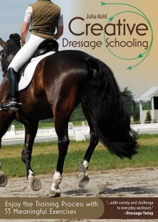 Creative Dressage Schooling (New PB Edition)