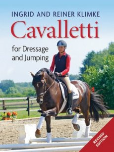 Cavalletti for Dressage & Jumping (New 4th Ed)