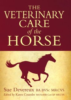Veterinary Care of the Horse 3rd Edition (Pre-Order January 2020)