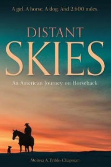 Distant Skies: An American Journey on Horseback