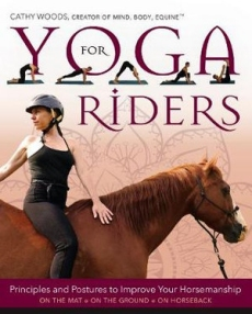 Yoga for Riders: From Mat to Saddle