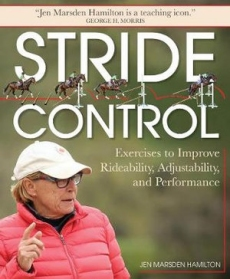 Stride Control (Available late June)