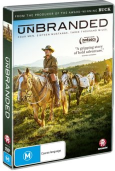 Unbranded (DVD)