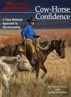 Cow Horse Confidence