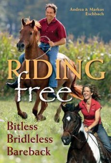 Riding Free (US Ed)