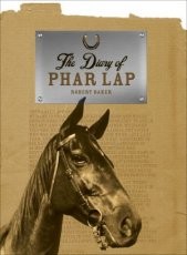 The Diary of Phar Lap (Australian Title)