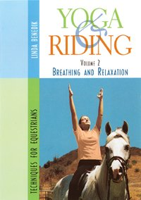 YOGA AND RIDING 2: BREATHING AND RELAXATION (DVD)