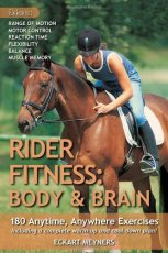 Rider Fitness: Body & Brain
