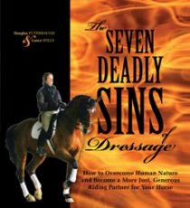 Seven Deadly Sins of Dressage