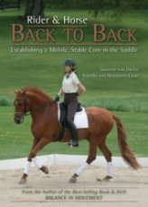 RIDER & HORSE BACK TO BACK (DVD)