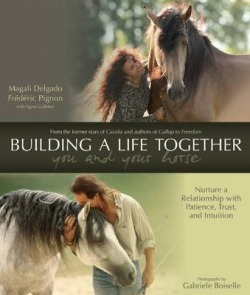 Building a Life Together: You and Your Horse