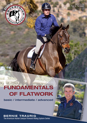 FUNDAMENTALS OF FLATWORK (DVD)