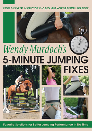 5-MINUTE JUMPING FIXES (DVD)