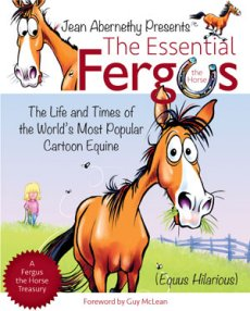 The Essential Fergus the Horse