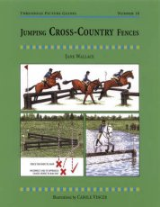 Jumping Cross-Country Fences: TPG18