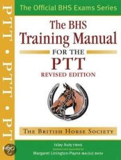 BHS Training Manual for the PTT Revised Edition