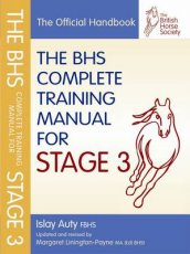 BHS Complete Training Manual Stage 3