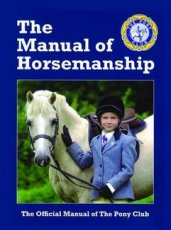 Manual of Horsemanship 14th ED