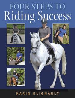 Four Steps to Riding Success
