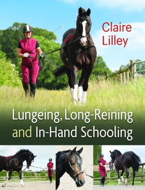 Lungeing, Long Reining & in-Hand Schooling