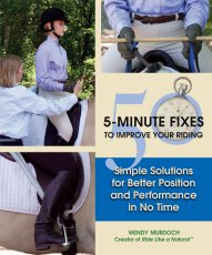 50 5 Minute Fixes to improve your riding