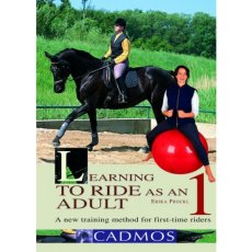 Learning to Ride as an Adult 1: A New Riding Manual and Training Programme