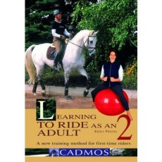 Learning to Ride as an Adult 2: The New Manual of Riding and Movement Instructions