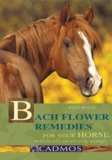 Bach Flower Remendies for your Horse