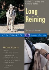 Long Reining: The Correct Approach
