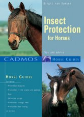 Insect Protection for Horses