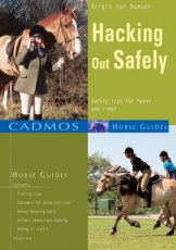 Hacking Out Safely: Safety Tips for Horse and Rider