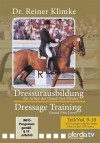 DRESSAGE TRAINING VOL 9-10 GRAND PRIX LEVEL